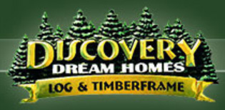 Discovery Dream Homes - Log & Timberframe